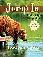 Jump In: Teacher's Guide