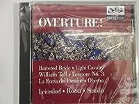 Overture by Leinsdorf