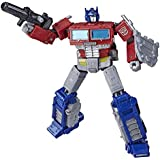 TRA GEN WFC E Leader Optimus Prime