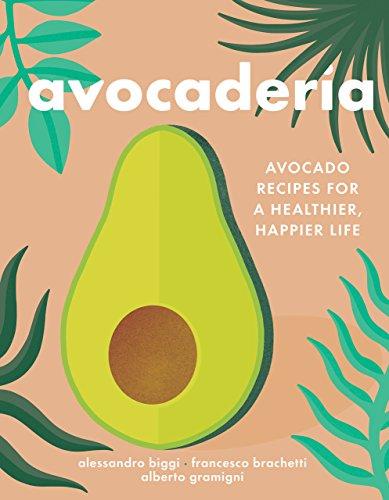 Avocaderia (English Edition)