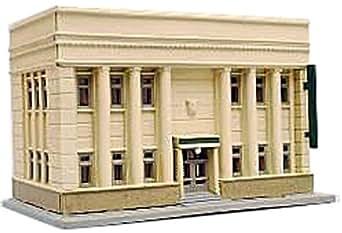 建物コレクション 銀行