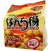 ぼんち ぼんち揚 (25g×5袋)×10個