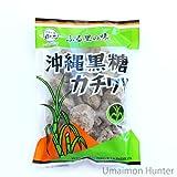 沖縄黒糖カチワリ 230g×6袋 黒糖本舗垣乃花 ふるさとの味 沖縄のサトウキビのみで作った黒糖 かち割りに