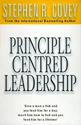 Principle-centered Leadership by Covey Stephen R. (1999) Paperback