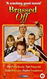 KITSON Brassed Off [VHS] [Import]