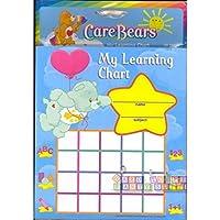 Care Bears Rainbow My学習チャート/ Favors ( 50シート)
