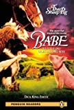 Babe CD Pack (Book &  CD) (Penguin Readers (Graded Readers))