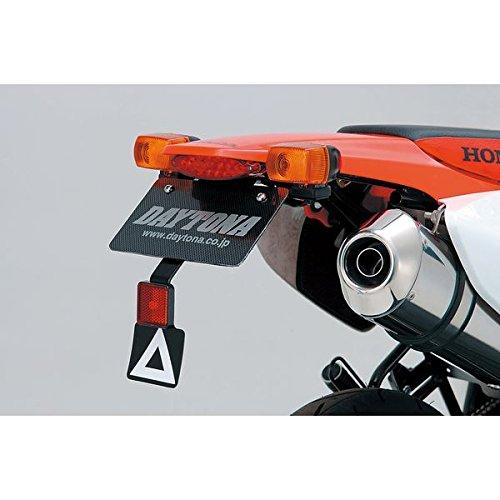 【DAYTONA/デイトナ】フェンダ-レスKIT XR50.100モタード 生活用品 インテリア 雑貨 バイク用品 ライト ランプ ウインカー top1-ds-1418840-ah [簡素パッケージ品]