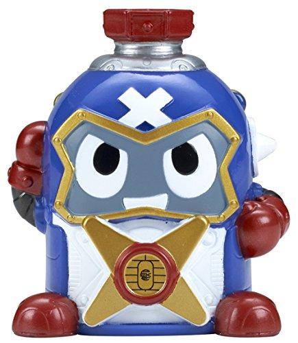 ヘボット! ヘボット!ソフビシリーズ ペケット