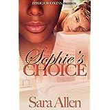 Sophie's Choice: a standalone, BWWM romance (English Edition)