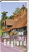Lesereise England: Besenflug im Schlossgarten
