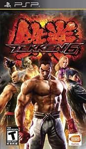 Tekken 6 (輸入版:北米)