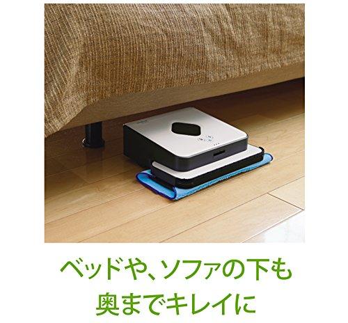iRobot(アイロボット)『ブラーバ390j(B390060)』
