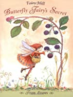 Butterfly Fairy's Secret