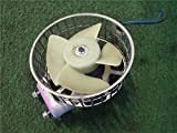 スバル 純正 サンバー TT系 《 TT1 》 電動ファン P80800-17003580
