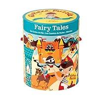 Fairy Tales 63 Piece Puzzle
