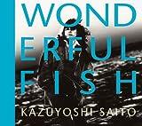 WONDERFUL FISH (初回生産限定:デジパック・SHM-CD・スペシャルプライス)