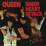 Queen<br />Sheer Heart Attack (Ogv) [12 inch Analog]