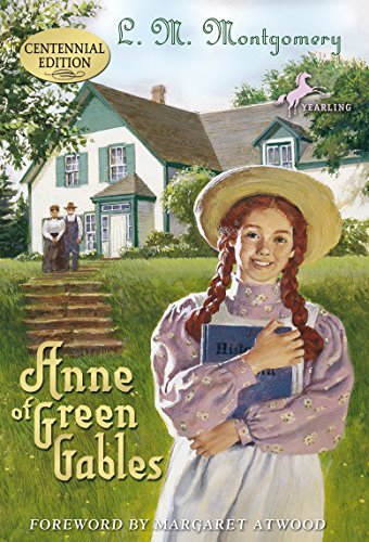 Anne of Green Gablesの詳細を見る