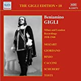 The Gigli Edition 10 (2006-08-01)