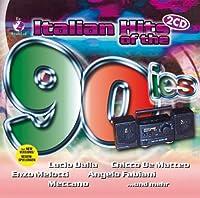 Italian Hits of the 90's