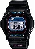 [カシオ]CASIO 腕時計 Baby-G ベビージー G-LIDE BLX-5600-1JF レディース