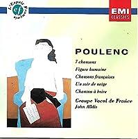 Poulenc: Sept Chansons