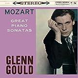 Mozart: Great Piano Sonatas