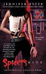Spider's Bite (Elemental Assassin, Book 1): An Elemental Assassin Book (Elemental Assassin ser