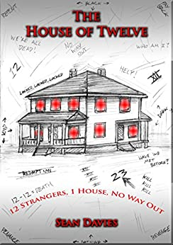 The House of Twelve by [Davies, Sean]