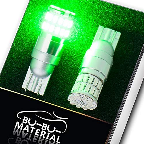 ぶーぶーマテリアル T10 LED 凄く明るい ポジションラ...