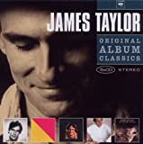 Original Album Classics by JAMES TAYLOR (2010-11-02)
