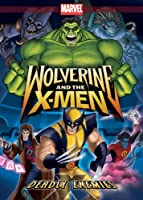 WOLVERINE & THE X-MEN VOL. 2-DEADLY ENEMIES