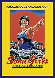 【早期購入特典あり】女たち - ライヴ・イン・テキサス '78【特典:ポストカード3枚組付】[DVD]