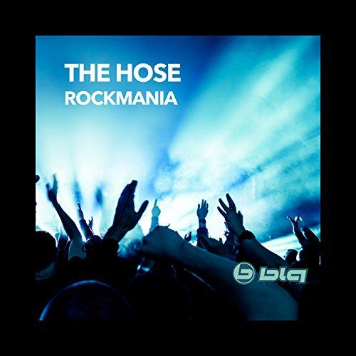 Rockmania (Hardstyle Rock Cafè Mix)