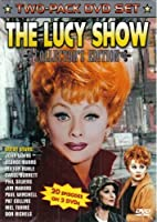 Lucy Show Collector's Edition [DVD] [Import]