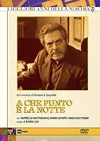 A Che Punto E' La Notte (2 Dvd) [Italian Edition]
