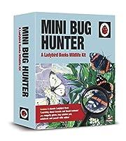 てんとう虫ミニバグハンター古典的な蝶蛾その他の昆虫本ギフトセット