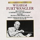 【普通に〜】(036-追補) Beethoven 交響曲第6番「田園」<続編>フルトヴェングラー