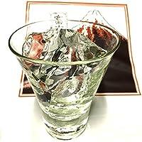 富士天然水の氷 水割り用 砕氷 2kg