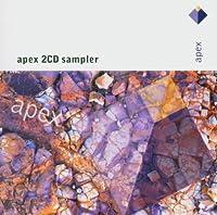 Apex Sampler