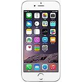 Apple iPhone 6 Plus 128GB シルバー 【au 白ロム】MGAE2J