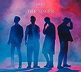 【早期購入特典あり】THE SINGER(初回生産限定盤)(DVD付)(メンバー直筆サイン入りオリジナル色紙付)