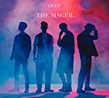 THE SINGER(初回生産限定盤)(DVD付)