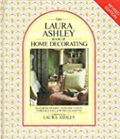 """Laura Ashley"" Book of Home Decorating"