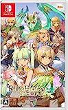 ルーンファクトリー4スペシャル -Switch 【Amazon.co.jp限定】オリジナルポストカード20種セット付&オリジナルデジタル壁紙(PC・スマホ) 配信 付