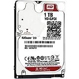 Western Digital WD Red 2.5inch 1TB 16MBキャッシュ SATA6.0G WD10JFCX