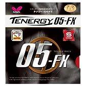 バタフライ テナジー・05 FX 006 05900 レッド 中