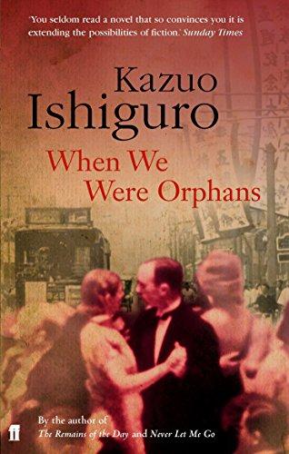 When We Were Orphansの詳細を見る