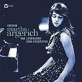 Chopin: the Legendary 1965 Rec [12 inch Analog]